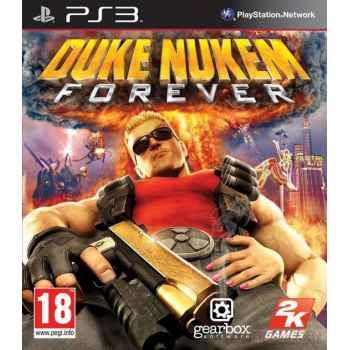 Duke Nukem Forever  - PS3 [Versione Italiana]