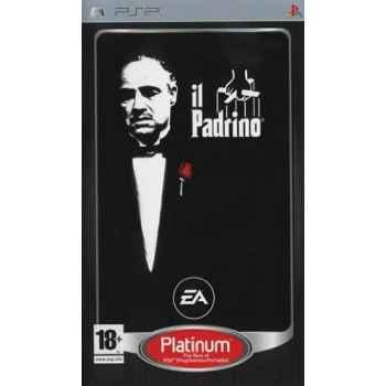 Il Padrino (Plainum) - PSP [Versione Italiana]