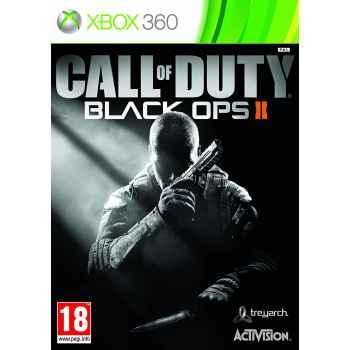 Call of Duty Black Ops II  - Xbox 360 [Versione Italiana]