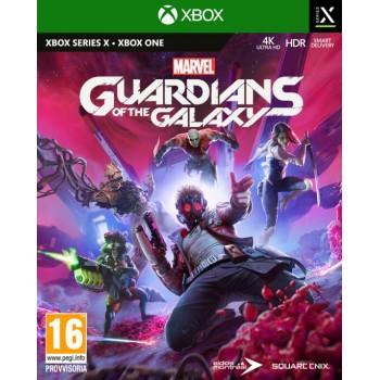 Marvel's Guardians of the Galaxy - Prevendita Xbox One e Xbox Series X [Versione EU Multilingue]