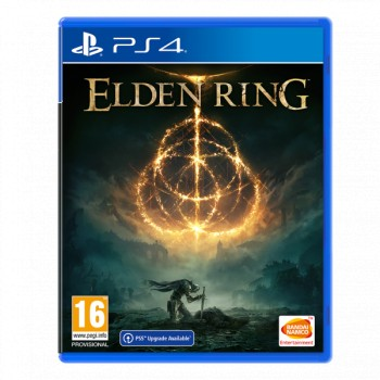 Elden Ring - Prevendita PS4 [Versione EU Multilingue]