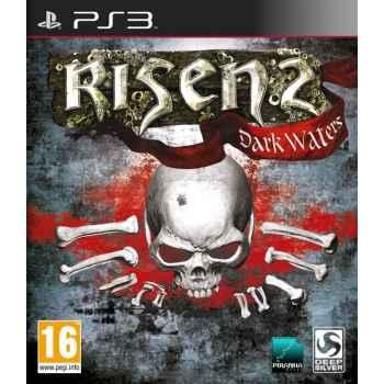 Risen 2: Dark Waters  - PS3 [Versione Italiana]