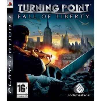Turning Point: Fall Of Liberty - PS3 [Versione Italiana]