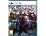Marvel's Avengers - PS5 [Versione Italiana]