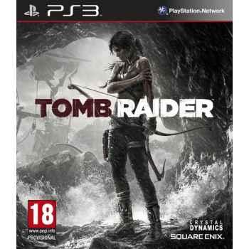 Tomb Raider  - PS3 [Versione Italiana]
