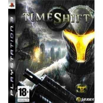 TimeShift  - PS3 [Versione Italiana]