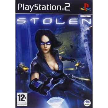 Stolen – PS2 [Versione Italiana]
