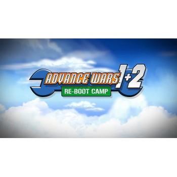 Advance Wars 1+2: Re-Boot Camp - Prevendita Nintendo Switch [Versione EU Multilingue]
