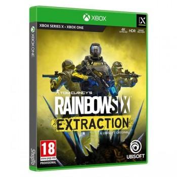 Tom Clancy's Rainbow Six Extraction - Prevendita Xbox One e Series X [Versione EU Multilingue]