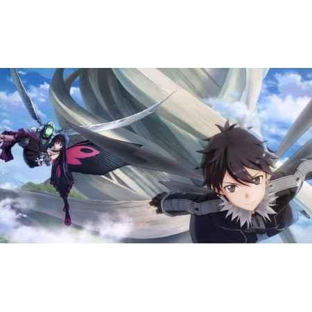 Accel World vs. Sword Art Online - PS4 [Versione Italiana]