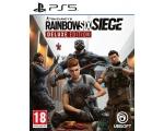 Tom Clancy's Rainbow Six® Siege  Deluxe Edition - PS5 [Versione Italiana]