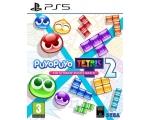 Puyo Puyo Tetris 2 - The Ultimate Puzzle Match - PS5 [Versione Spagnola Multilingue]