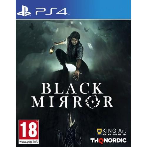 Black Mirror - PS4 [Versione Italiana]