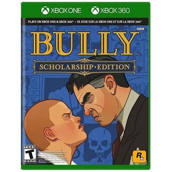 Bully Scholarship Edition - Xbox One [Versione Americana]