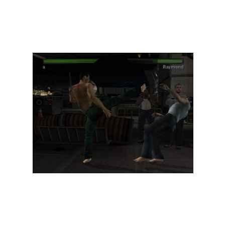 Fight Club – PS2 [Versione Italiana]
