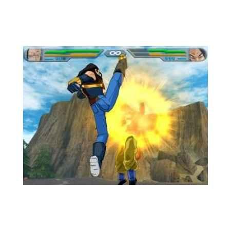 Dragon Ball Z Budokai Tenkaichi (Platinum) – PS2 [Versione Italiana]