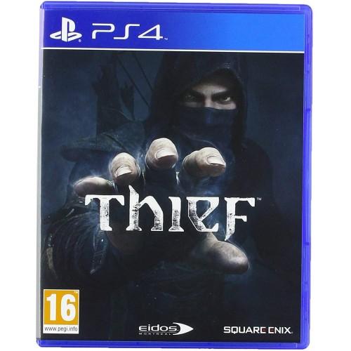 Thief  - PS4 [Versione Italiana]