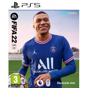 FIFA 22 - Prevendita PS4 [Versione EU Multilingue] (DAY ONE NON GARANTITO)