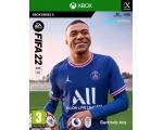FIFA 22 - Prevendita Xbox Series X [Versione EU Multilingue] (DAY ONE NON GARANTITO)