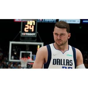 NBA 2K22 - Prevendita PS4 [Versione EU Multilingue]