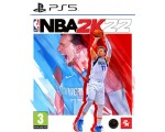 NBA 2K22 - Prevendita PS5 [Versione EU Multilingue]