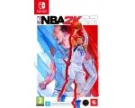 NBA 2K22 - Prevendita Nintendo Switch [Versione EU Multilingue]
