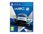 WRC 10 - Prevendita PS4 [Versione EU Multilingue]