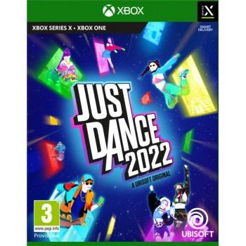 Just Dance 2022 - Prevendita Xbox One e Xbox Series X [Versione EU Multilingue]