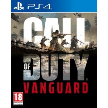 Call of Duty Vanguard - Prevendita PS4 [Versione EU Multilingue]