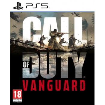 Call of Duty Vanguard - Prevendita PS5 [Versione EU Multilingue]