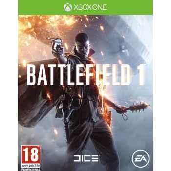 Battlefield 1 - Xbox One [Versione Italiana]