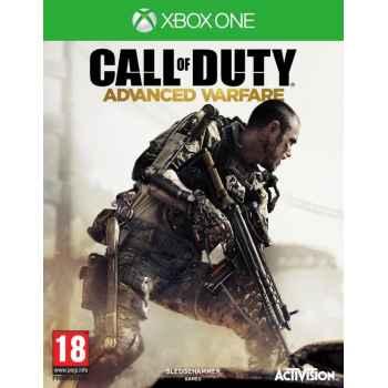Call of Duty Advanced Warfare - Xbox One [Versione Italiana]