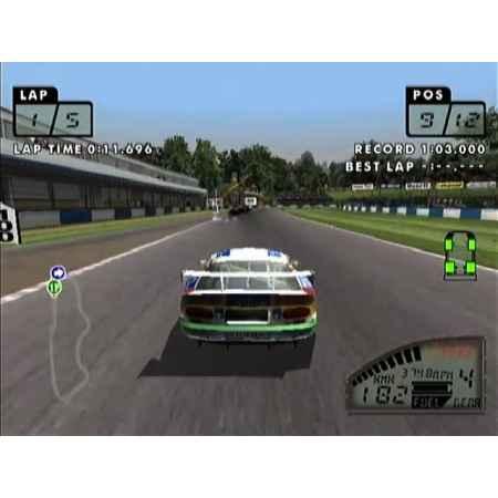 La 24 Ore di Le Mans - Dreamcast [Versione Italiana]