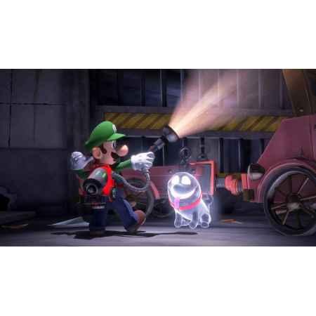 Luigi's Mansion 3 - Nintendo Switch [Versione Italiana]