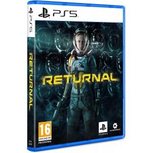 Returnal - PS5 [Versione Italiana]
