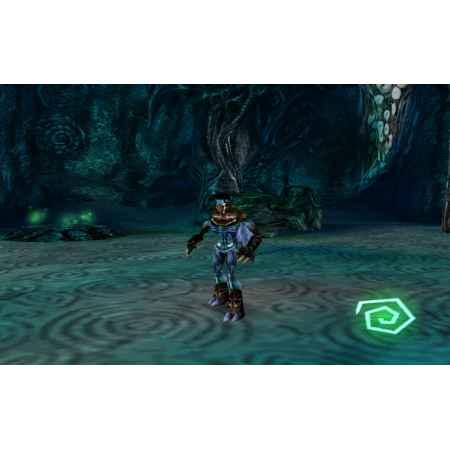 Legacy Of Kain: Soul Reaver- Dreamcast [Versione Italiana]