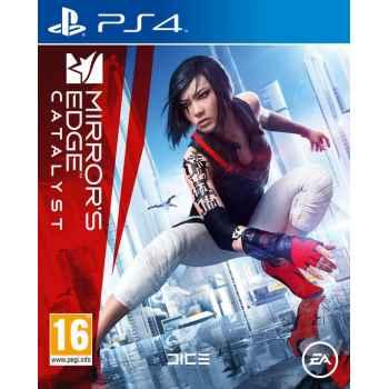 Mirror's Edge Catalyst - PS4 [Versione EU Multilingue]