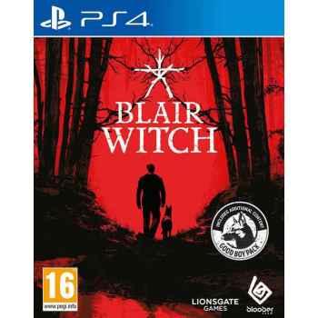 Blair Witch  - PS4 [Versione Italiana]
