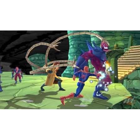Spider Man Amici O Nemici – PS2 [Versione Italiana]