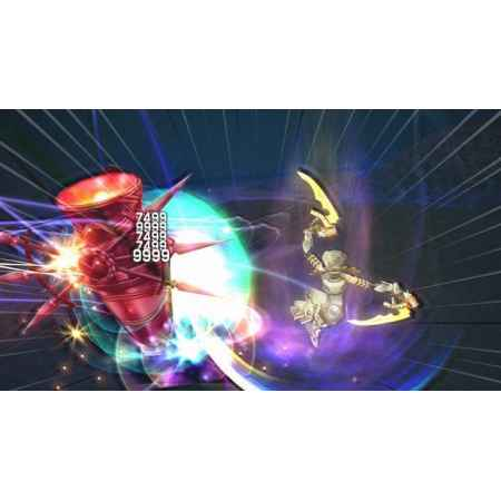 .Hack G.U. Vol.3: Haruku Youna Harasa De – PS2 [Versione Giapponese]