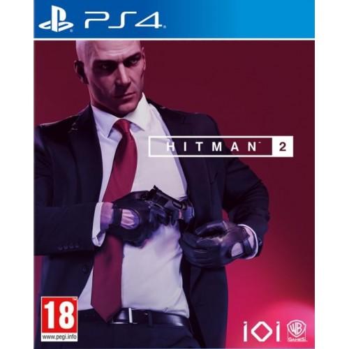 HITMAN 2 - PS4 [Versione Italiana]