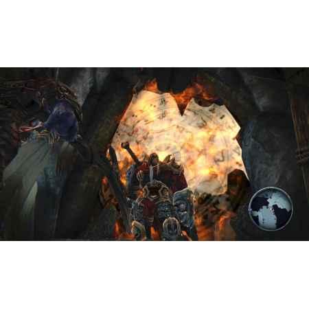 Darksiders: Warmastered Edition  - PS4 [Versione Italiana]