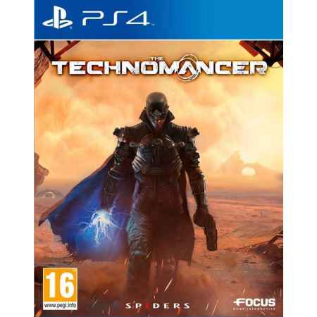 The Technomancer- PS4 [Versione Italiana]