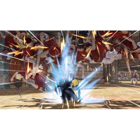 One Piece: Pirate Warriors 3  - PS4 [Versione Italiana]