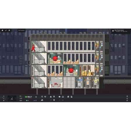 Project Highrise: Architect Edition - Nintendo Switch [Versione EU Multilingue]