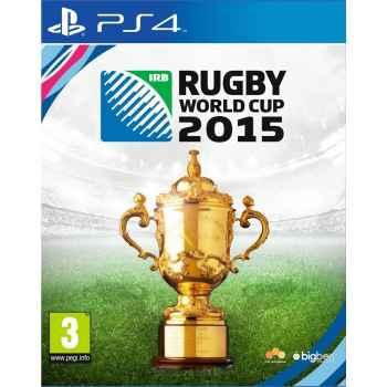 Rugby World Cup 2015 - PSVITA [Versione Italiana]