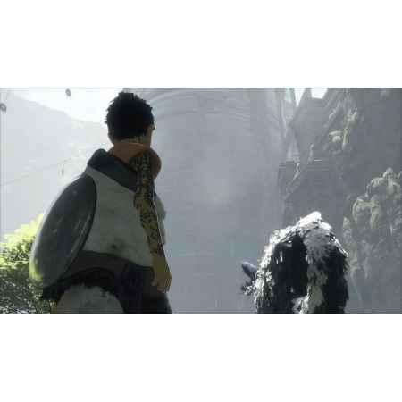 The Last Guardian- PS4 [Versione Italiana]
