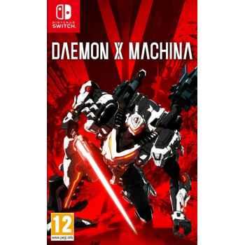 Daemon X Machina - Nintendo Switch [Versione Italiana]