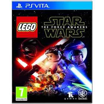 LEGO Star Wars: Il Risveglio Della Forza - PSVITA [Versione Italiana]