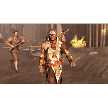 Assassin's Creed III (3) Remastered + Liberation - Nintendo Switch [Versione EU Multilingue]